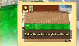 Plants Vs Zombie Online