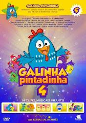 Baixar Filme Galinha Pintadinha 4 (Nacional) Online Gratis