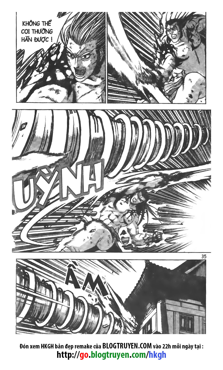 Hiệp Khách Giang Hồ - Hiệp Khách Giang Hồ Chap 216 - Pic 6
