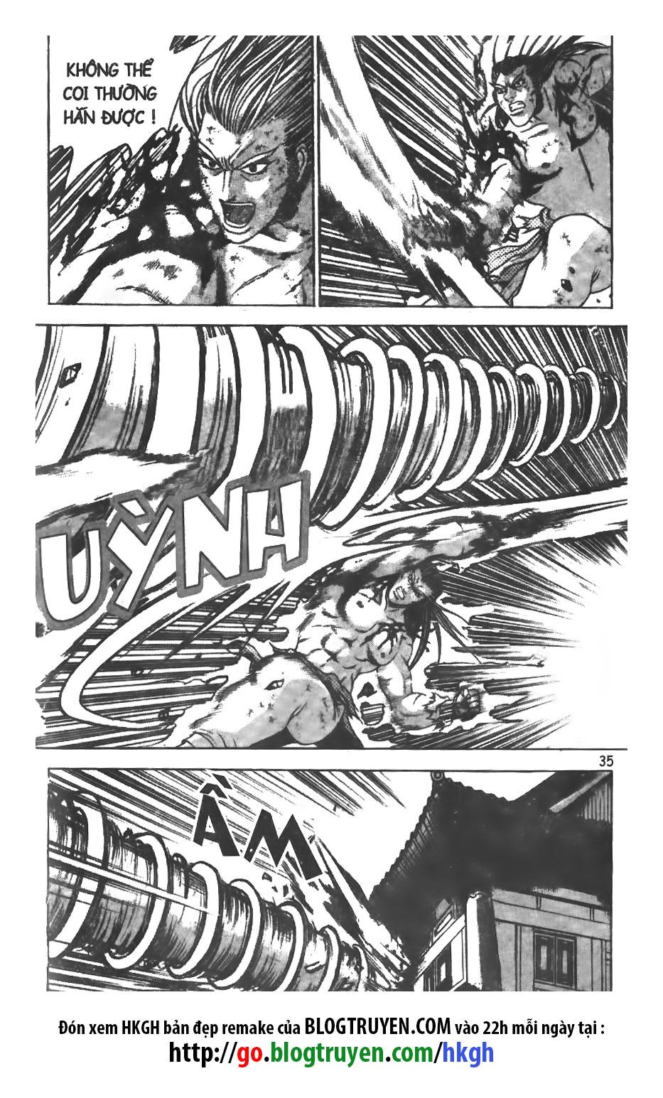 Hiệp Khách Giang Hồ chap 216 page 6 - IZTruyenTranh.com