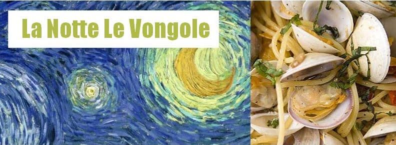 La Notte Le Vongole