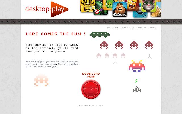 Desktop-play