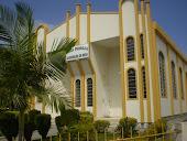 Assembleia de Deus Setor 5 - Tapera, Florianópolis (SC)