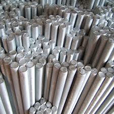 CÁT VẠN LỢI - Chuyên sản xuất: Ty ren /Ty treo/ Thanh ren/Ty răng cường lực cao M6, M8, M10, M12, M16, M20- mạ kẽm nhúng nóng đạt tiêu chuẩn chất lượng cao TCVN 197:2002/JIS B 1051 /DIN 975/DIN 976  (High quality Thread rod- Electro galvanized thread rod stud), Khớp nối ty ren M8- M10- M12(Thread rod coupling), Bịt đầu ty ren M8- M10- M12