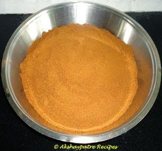 finely ground kala masala