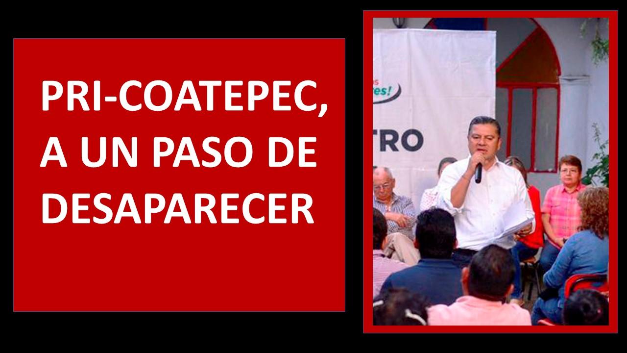 PRI-COATEPEC