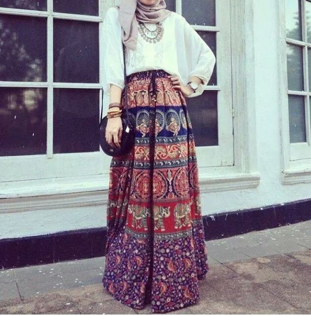 Hijab Fashion And Style 2015 2016 Hijab Chic Turque Style And Fashion
