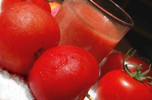 Manfaat Jus Tomat Untuk Kesehatan