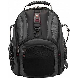 Notebook Rucksack 17 3