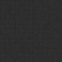 black textile background pattern