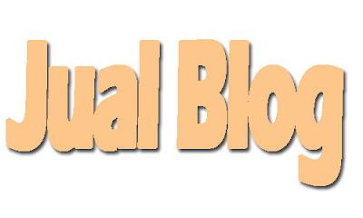 """""""jual-blog"""""""