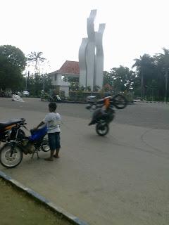 Badoenk Xtreame Rider