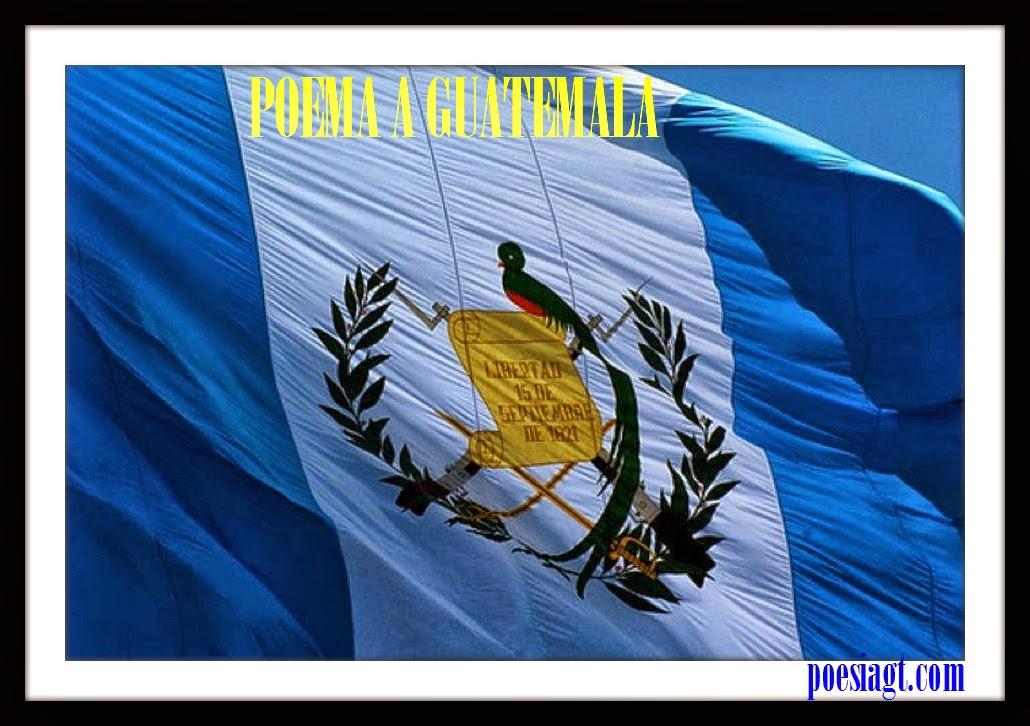 Poemas A Guatemala | myideasbedroom.com