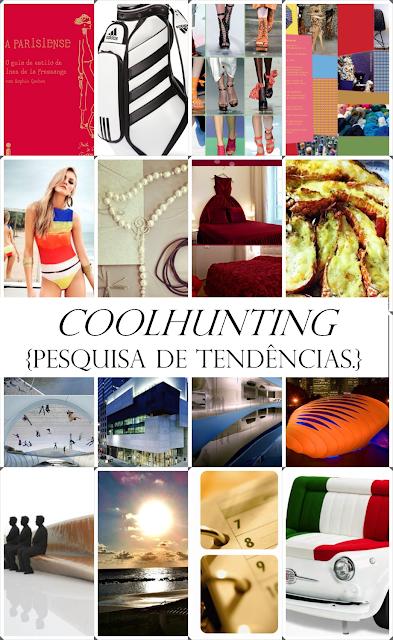 Curso de Coolhunting com Paula Abbas e Carlos Ferreirinha