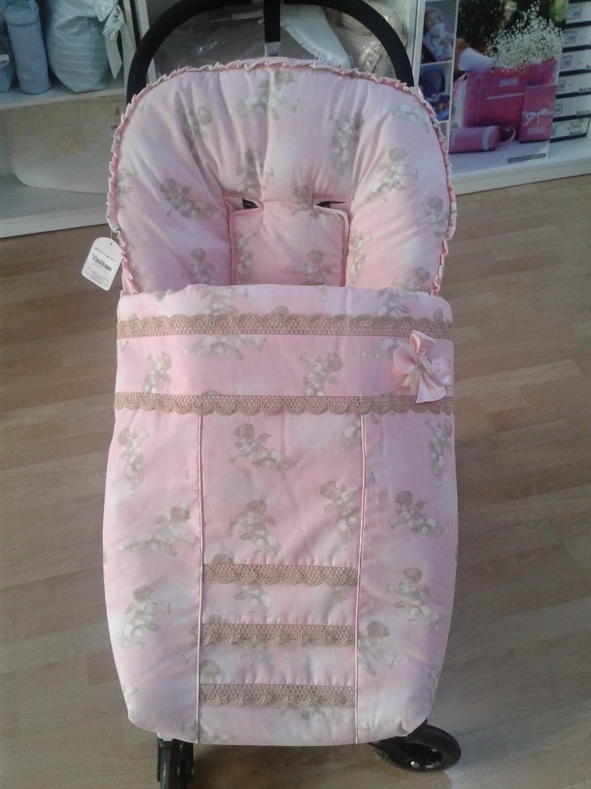 Lazos beb s saco silla universal angelo - Sacos silla bebe baratos ...