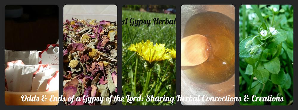 A Gypsy Herbal