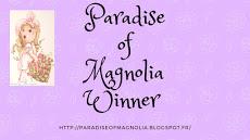 Paradise of Magnolia Challenge #61
