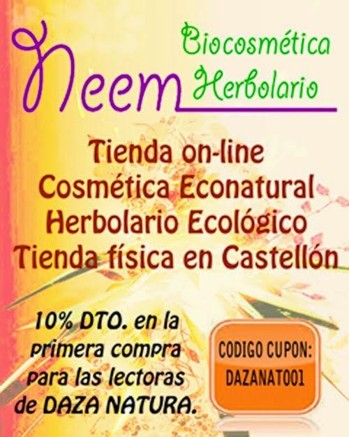 Neem Biocosmética Herbolario