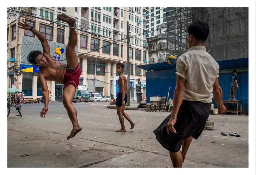 fotografia podróże birma