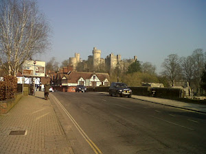 Arundel the town I love
