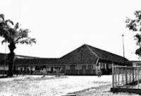 SMA Xaverius 1 Pada Masa Lampau
