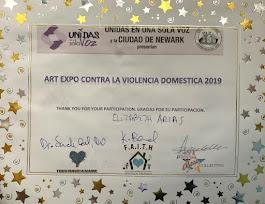 Certificate Art Expo