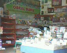 Toko Buku  Pharos Media