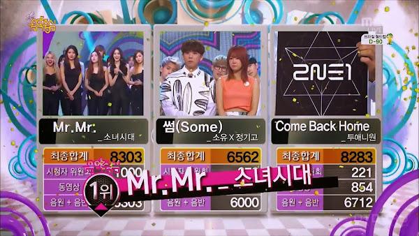 K-Pop Show Guide