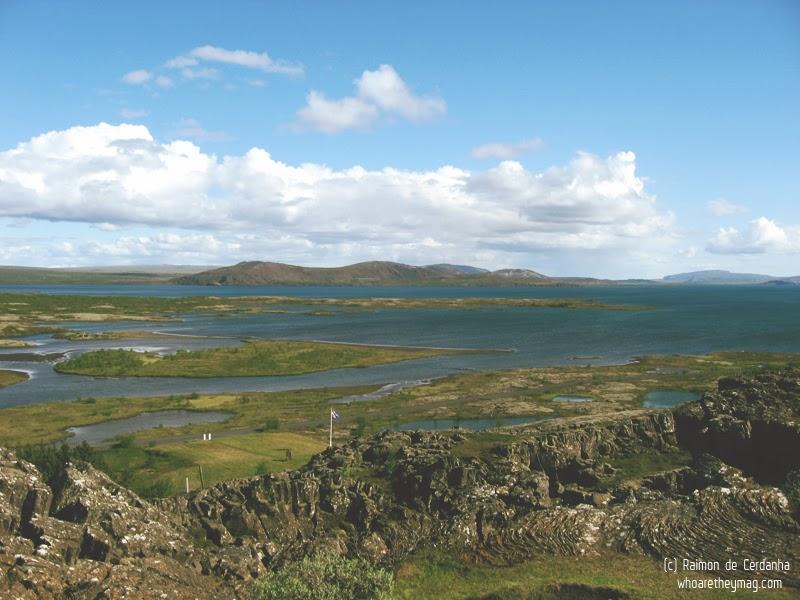 Виды Исландии