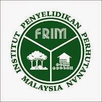 Jawatan Kerja Kosong Institut Penyelidikan Perhutanan Malaysia (FRIM) logo www.ohjob.info oktober 2014