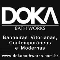 Banheiras de Imersão | Doka