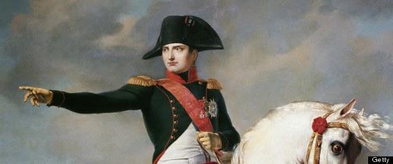 Story of Napoleon