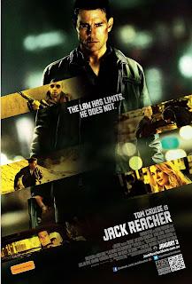 Ver Jack Reacher Online