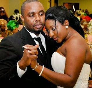 Ini Edo and Phillip Ehiagwina