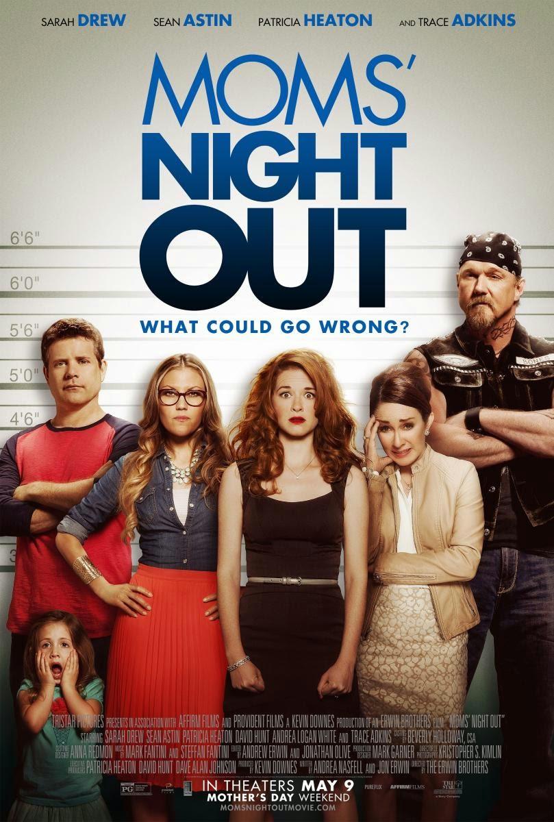 Una Noche Para Mama – DVDRIP LATINO