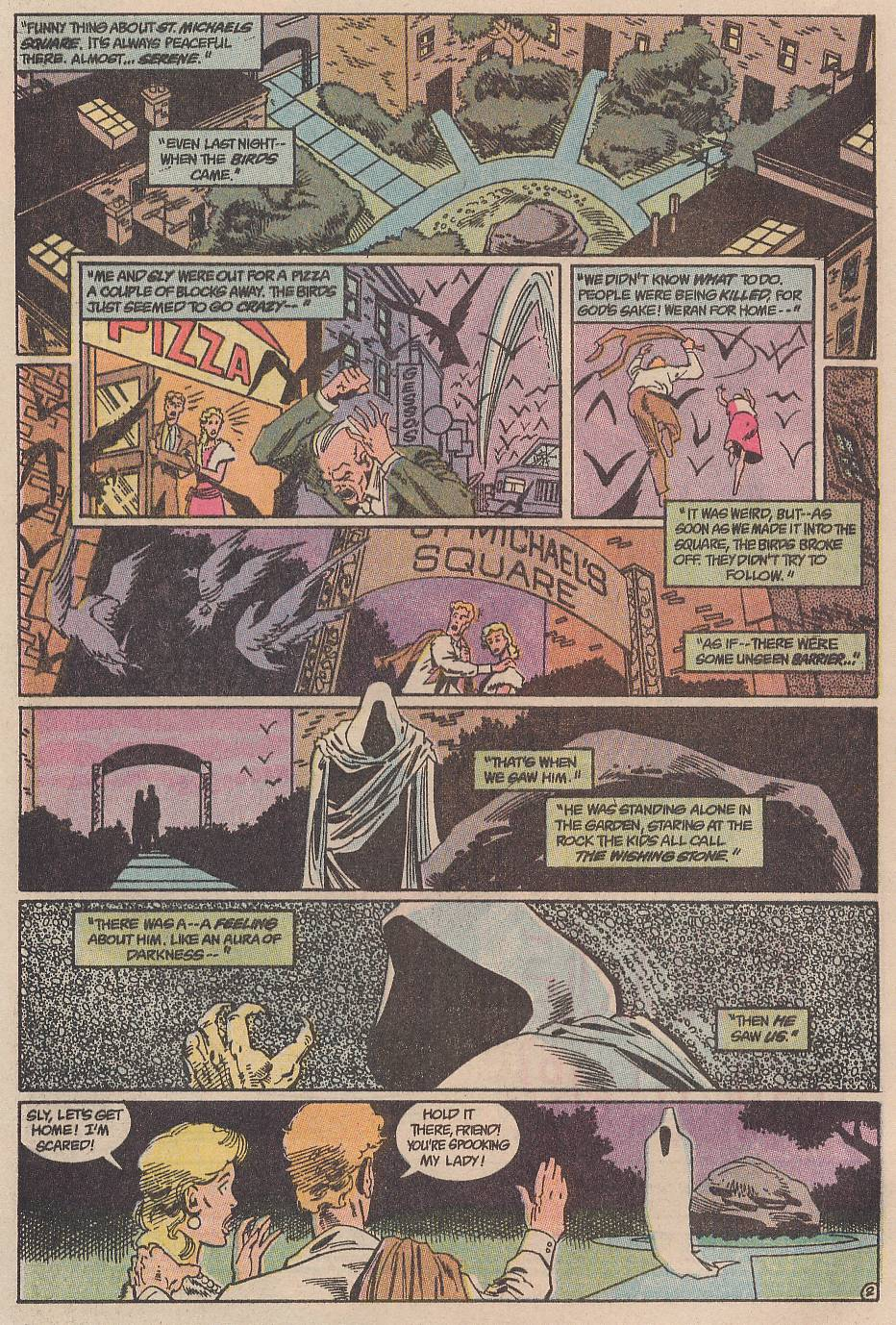 Detective Comics (1937) Issue #616 Page 3