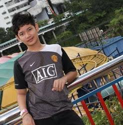 Farul Afiq ♥