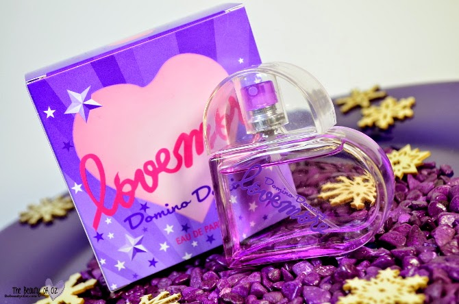lovemore EdT Domingo Dancing