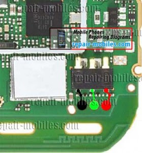 Nokia 111 Battery Connector Ways Problem Solution