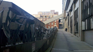 Seattle's Post Alley