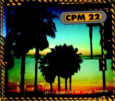 Download cd CPM 22 Depois de Um Longo Inverno 2011