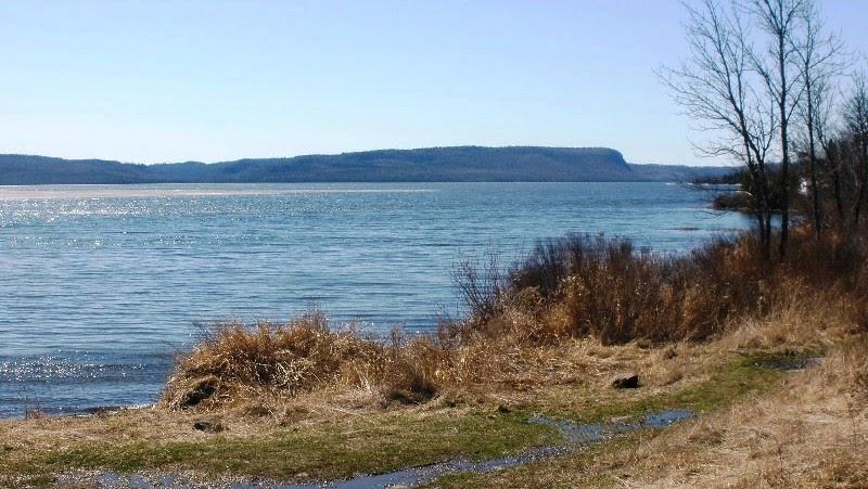 Bow narrows camp blog on red lake ontario whitefish lake for Red lake ice fishing resorts