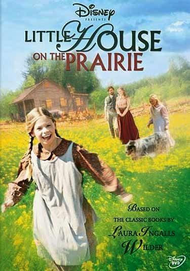 Estudios de las escrituras espiritualidad cosmologia - Laura ingalls la casa de la pradera ...