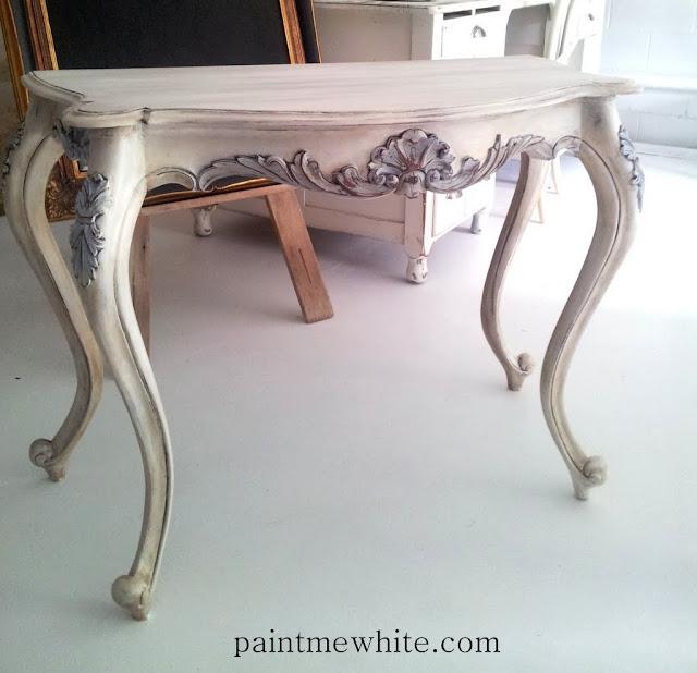 sandy paint me white gold coast brisbane furniture chalk paint