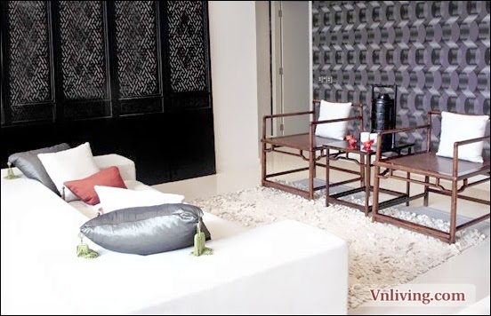 The Estella apartment 2 bedrooms luxurious deisgn for rent