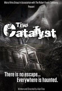 The Catalyst Movie Poster 2015