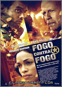 Fogo Contra Fogo Torrent Dual Audio