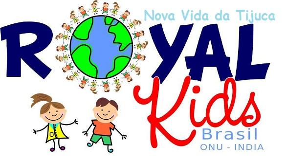 Royal Kids Brasil NV Tijuca
