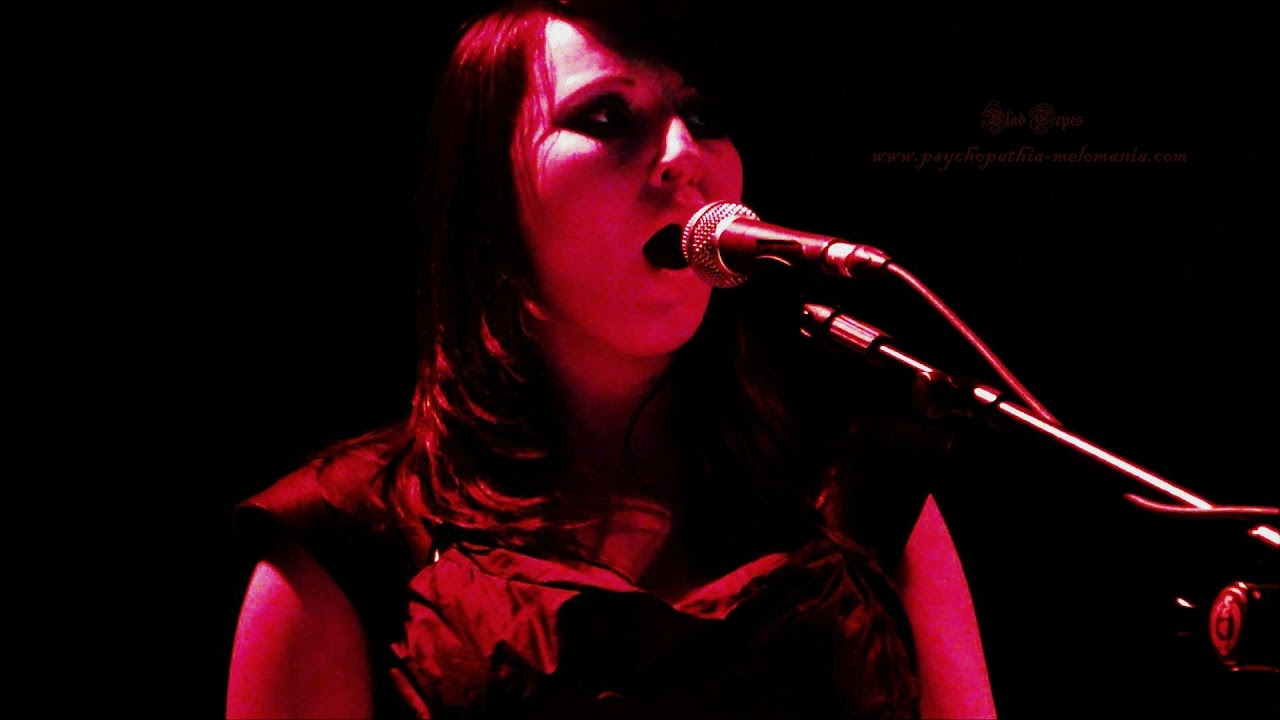Caroline Campbell (Cradle of Filth)