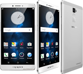 OPPO R7 Plus Smartphone Android 6 inch Harga Rp 6.9 Jutaan